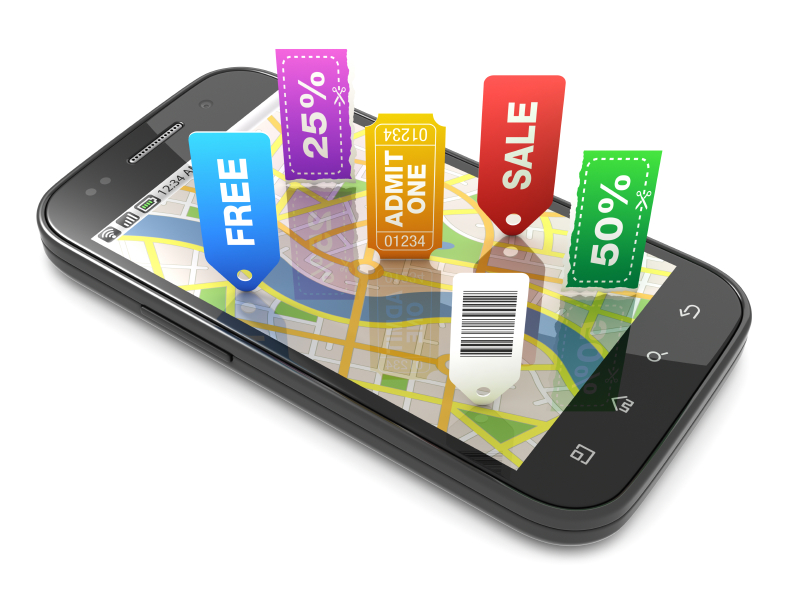 Top 5 Reasons Why Small Businesses in India Needs Mobile Apps