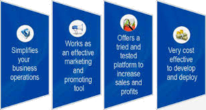 benefits mobile apps