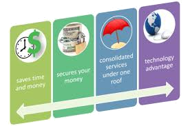 benefits of account outsourcing