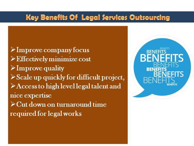 benefits of legal process outsourcing