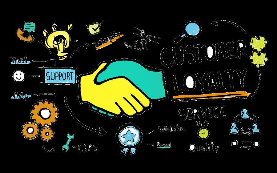 customer loyalty sme joinup