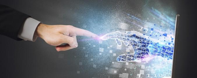 digital marketing blog hands