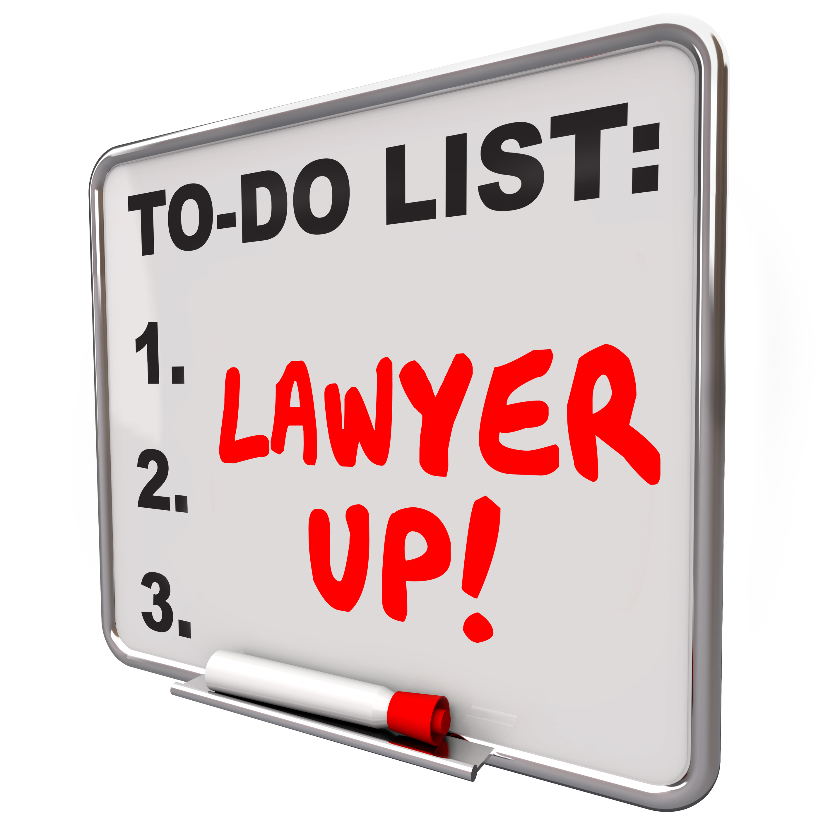 """Do You Need To """"Lawyer up"""" as a Small Business …"""