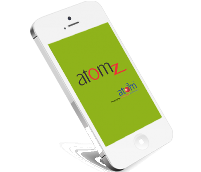 mobile solutions atom