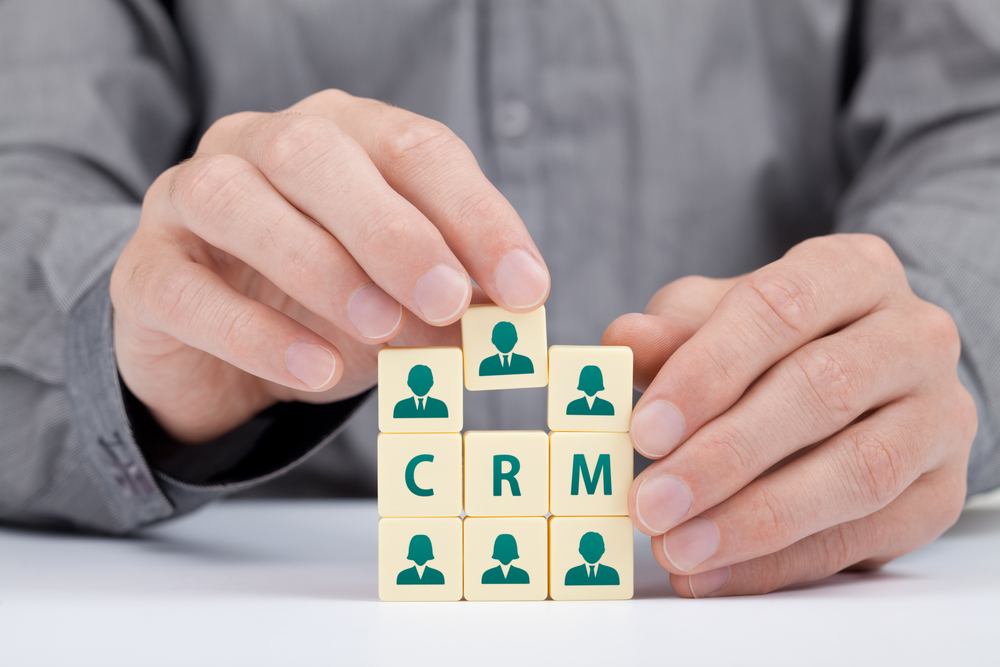 How To Select Best CRM Implementation Agency For Small Business