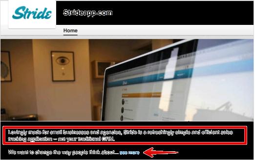 stide app image