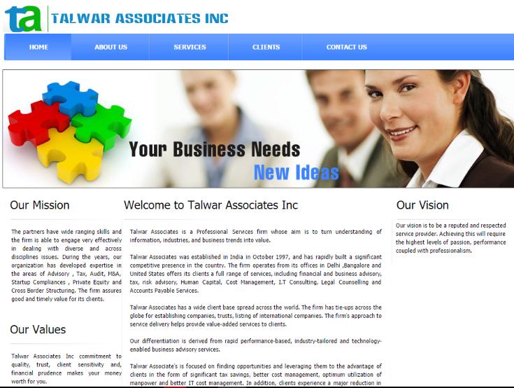 talwar associates