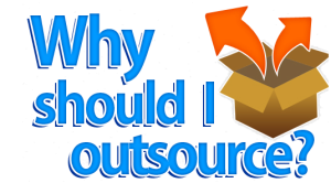 why should i outsource